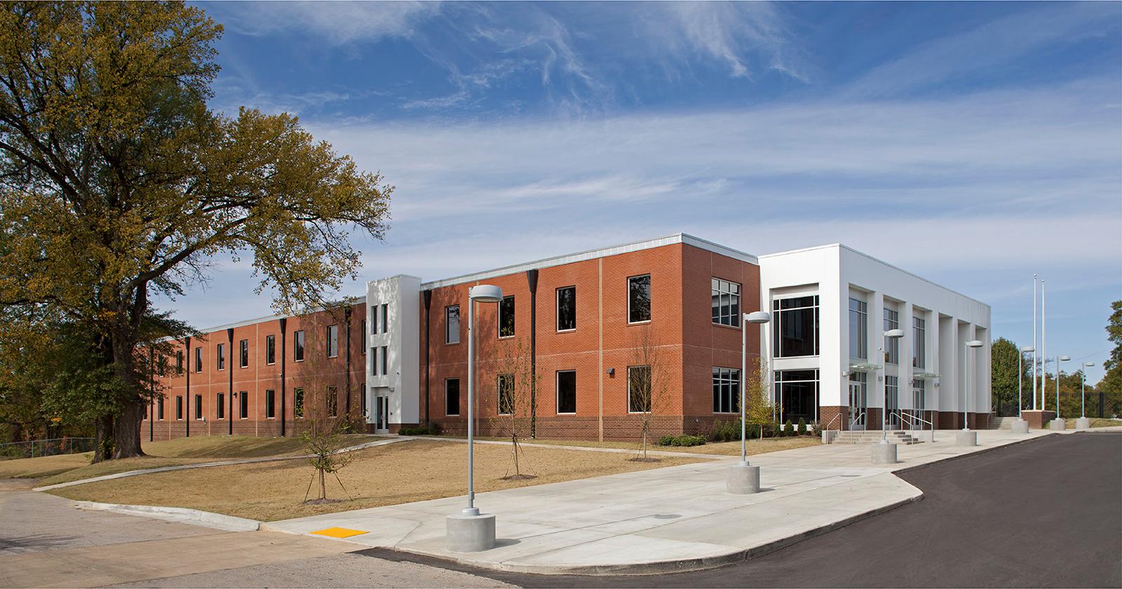 Soulsville Charter School, Memphis, TN