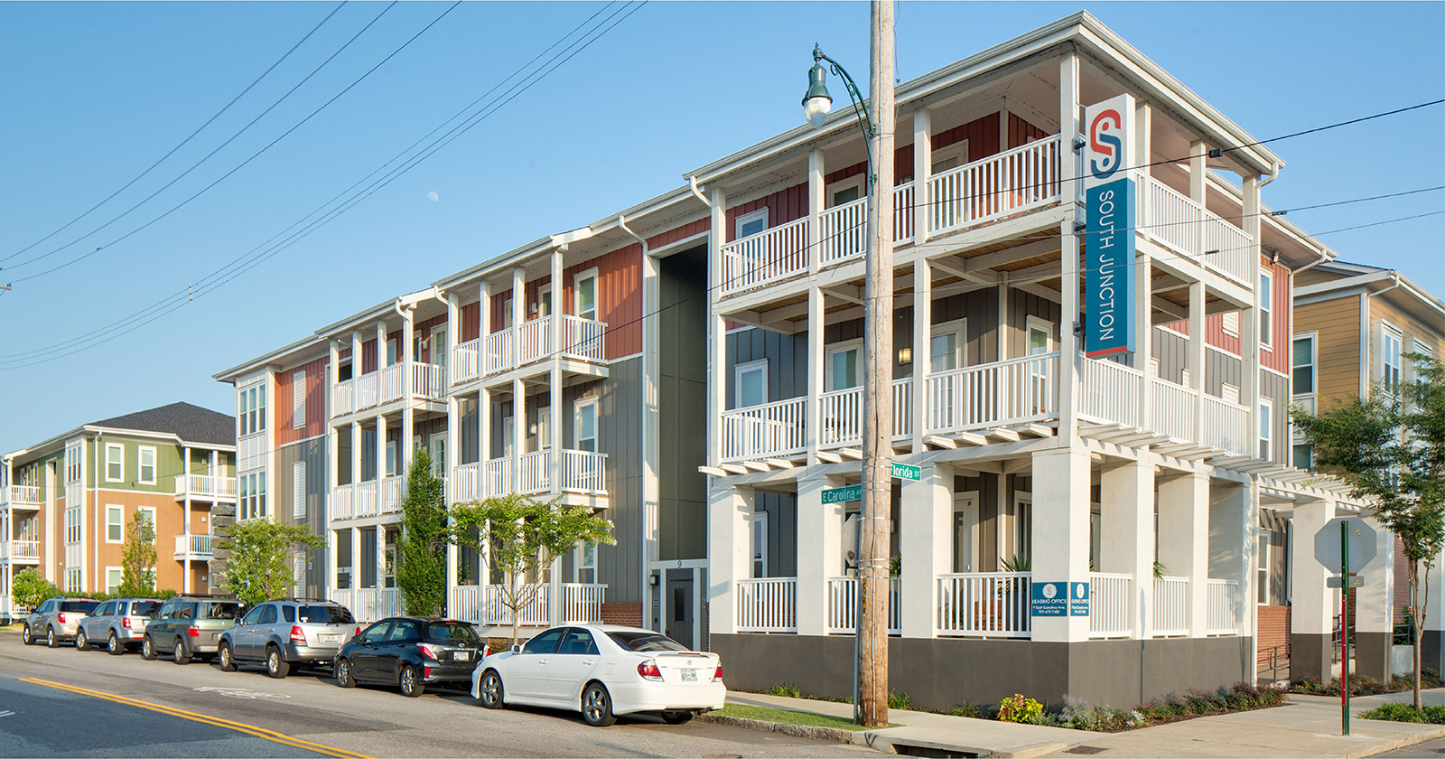 South Junction Apartments, Memphis, TN