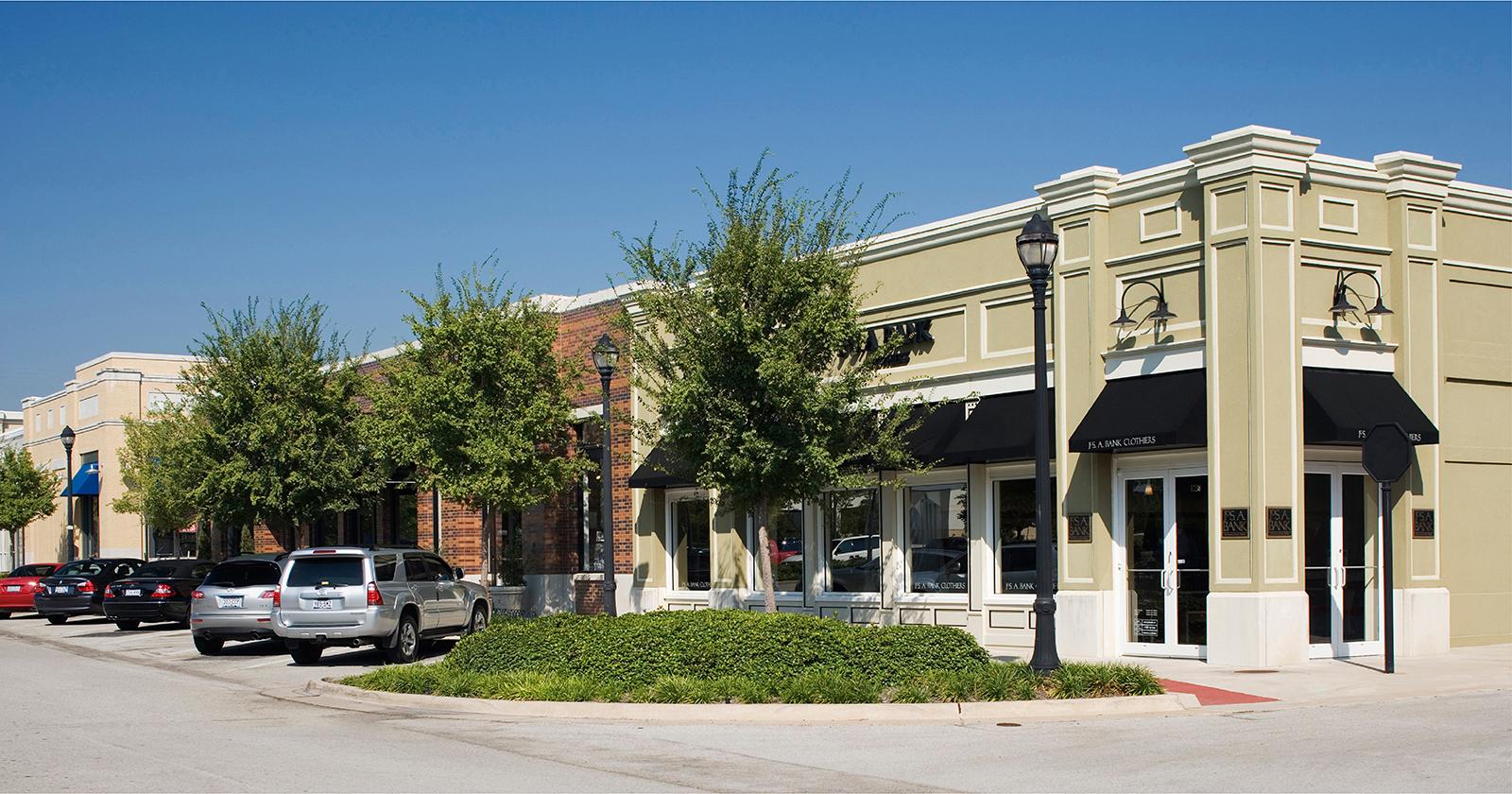 Southlake Town Square, Southlake, TX