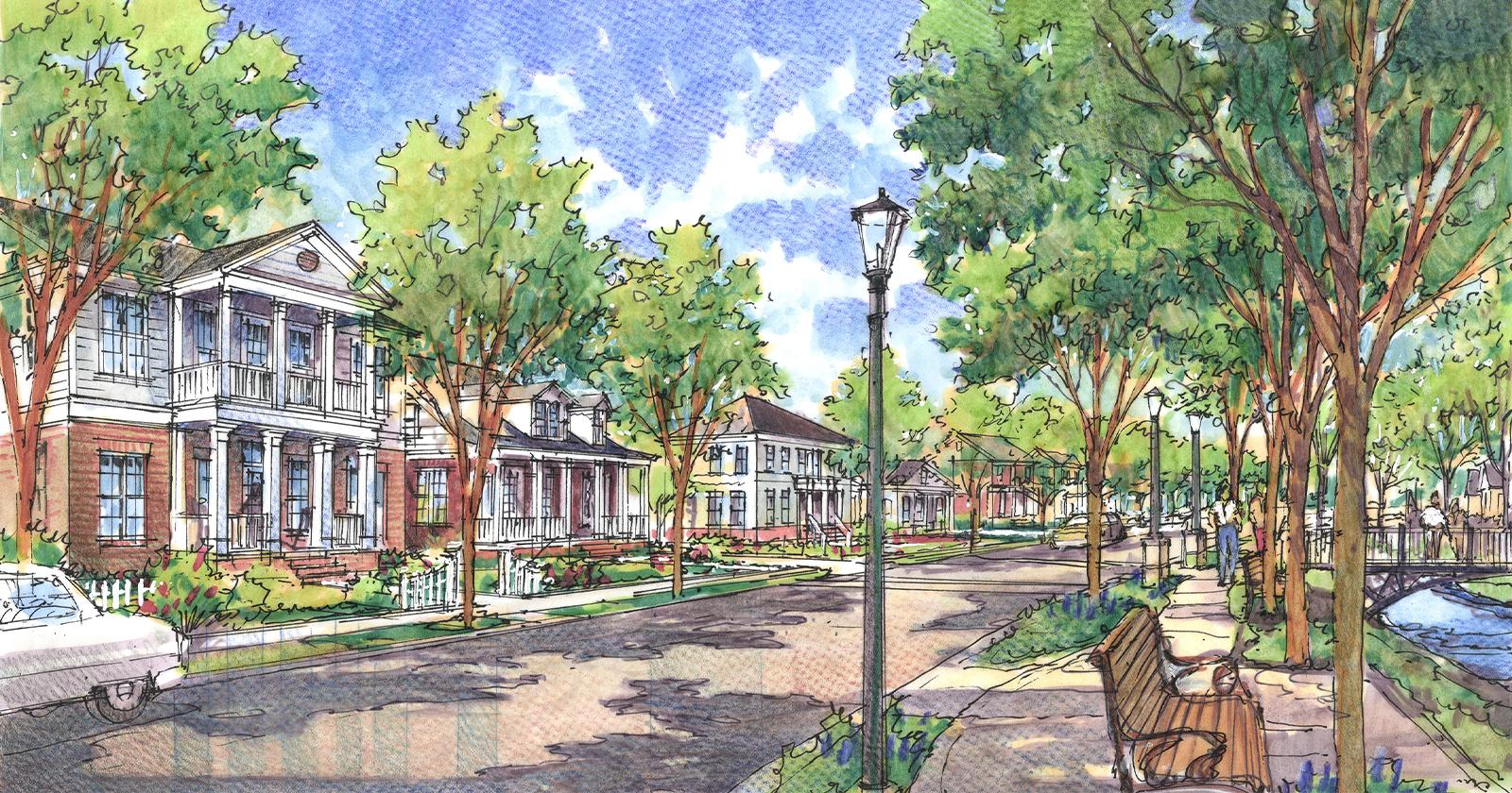 Uptown St. Marys, St. Marys, GA