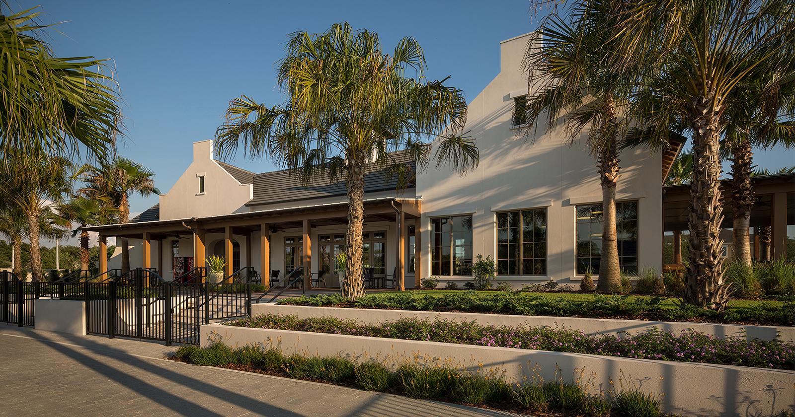 Starling Club, Tampa, FL