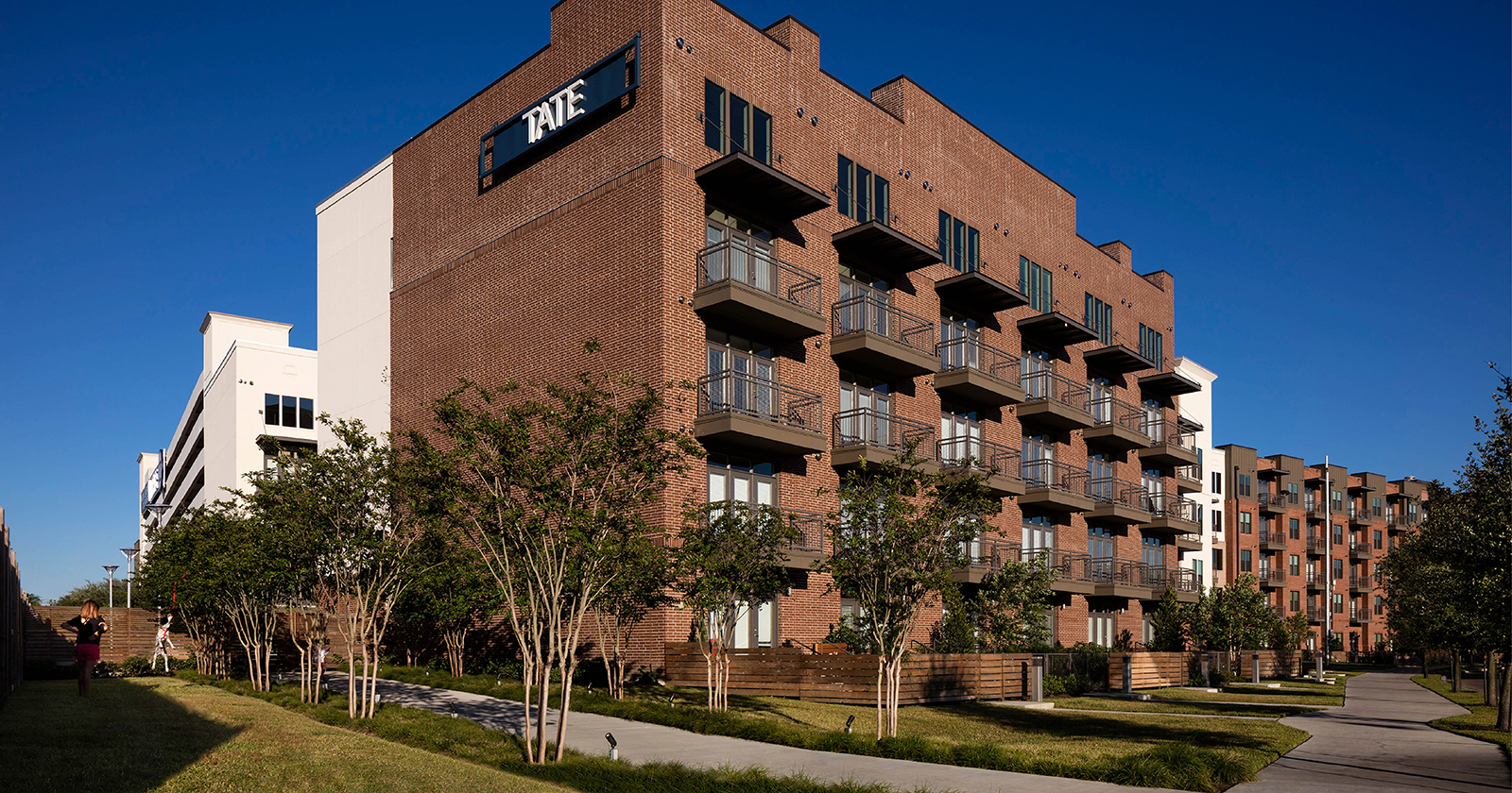 Tate at Tanglewood, Houston, TX
