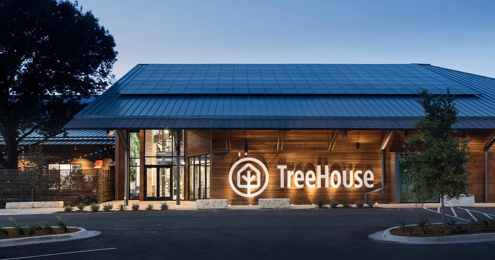 TreeHouse, Dallas, TX