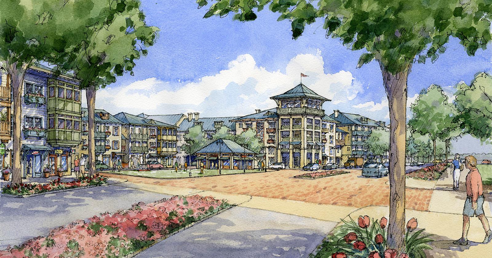 Waterfront Community Restoration, Virginia Beach, VA