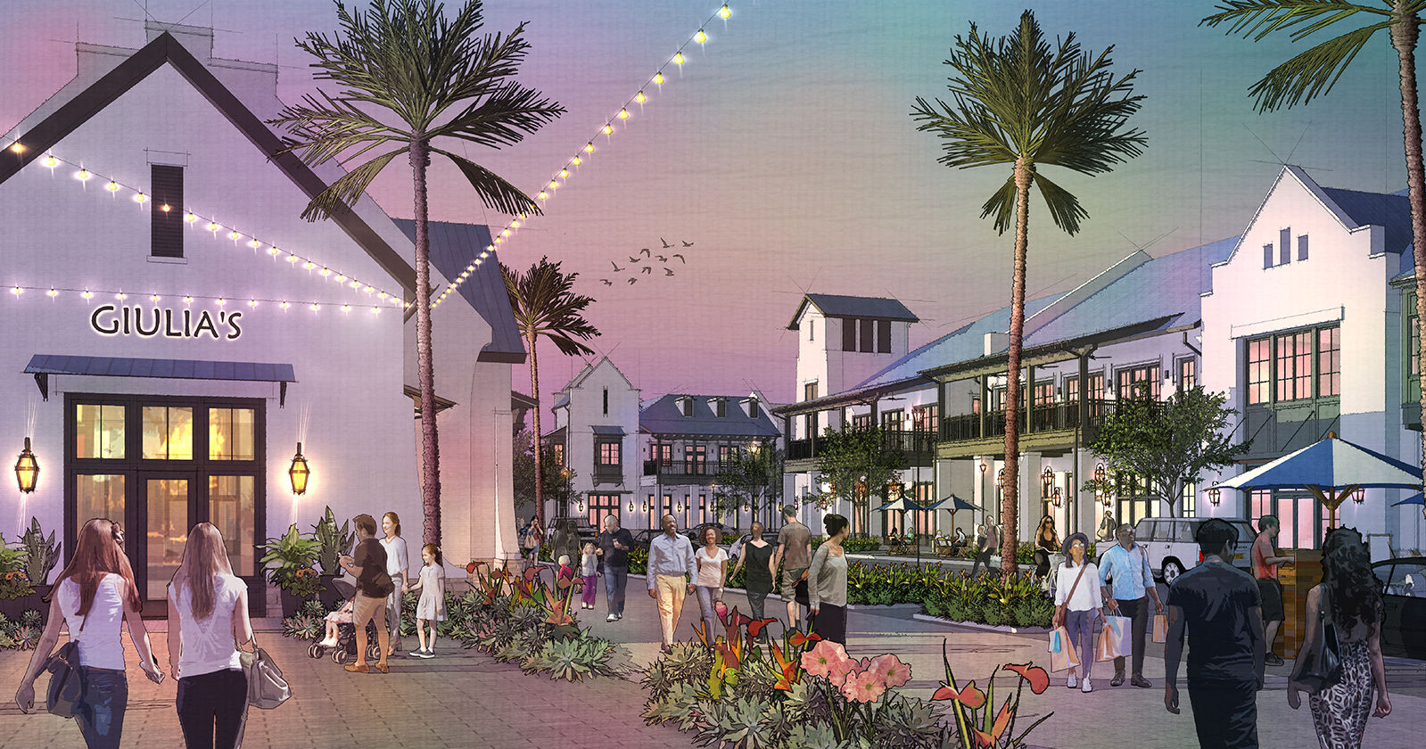Waterside Place, Lakewood Ranch, FL
