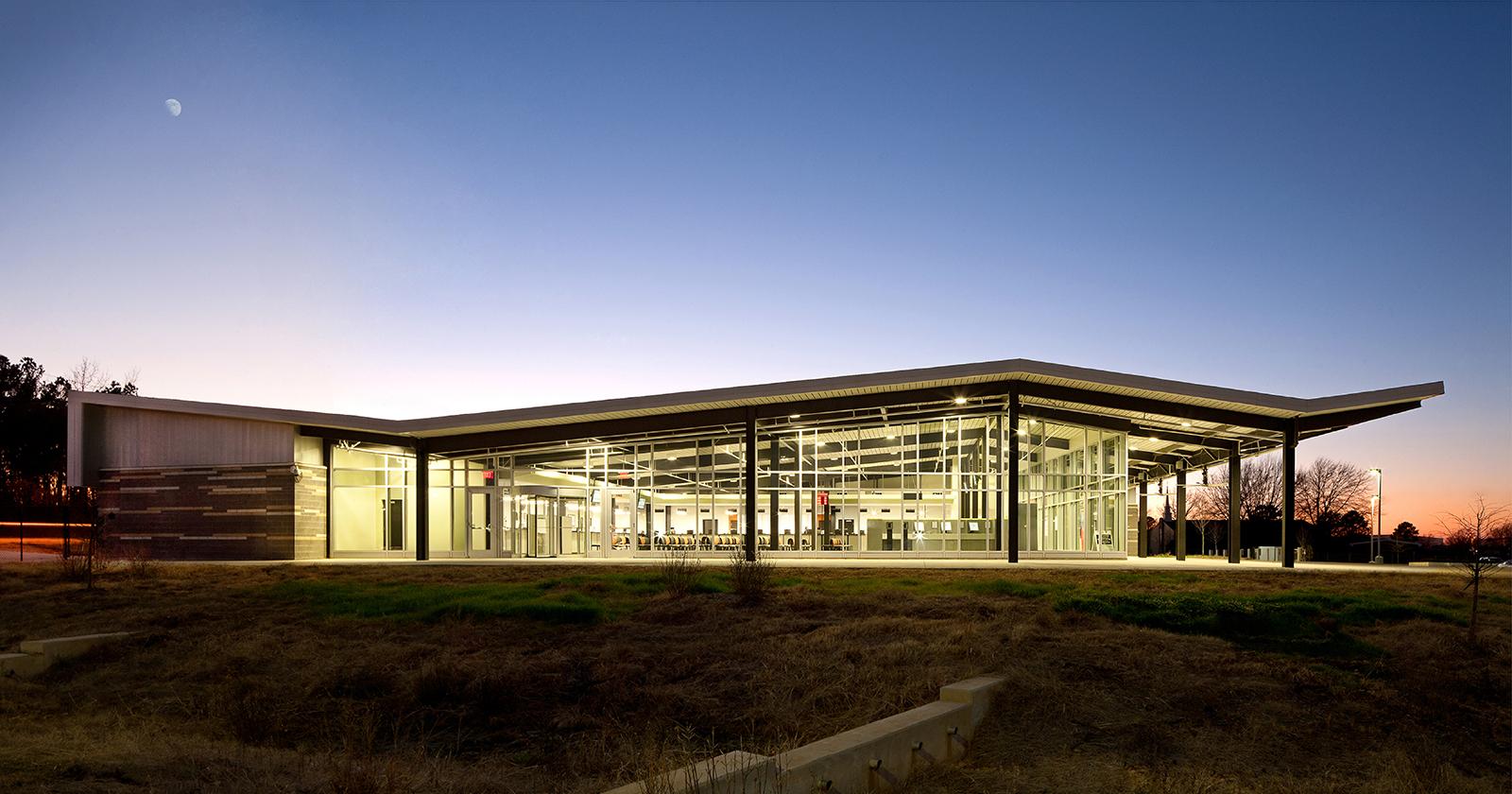 Whitehaven Driver Services Center, Memphis, TN