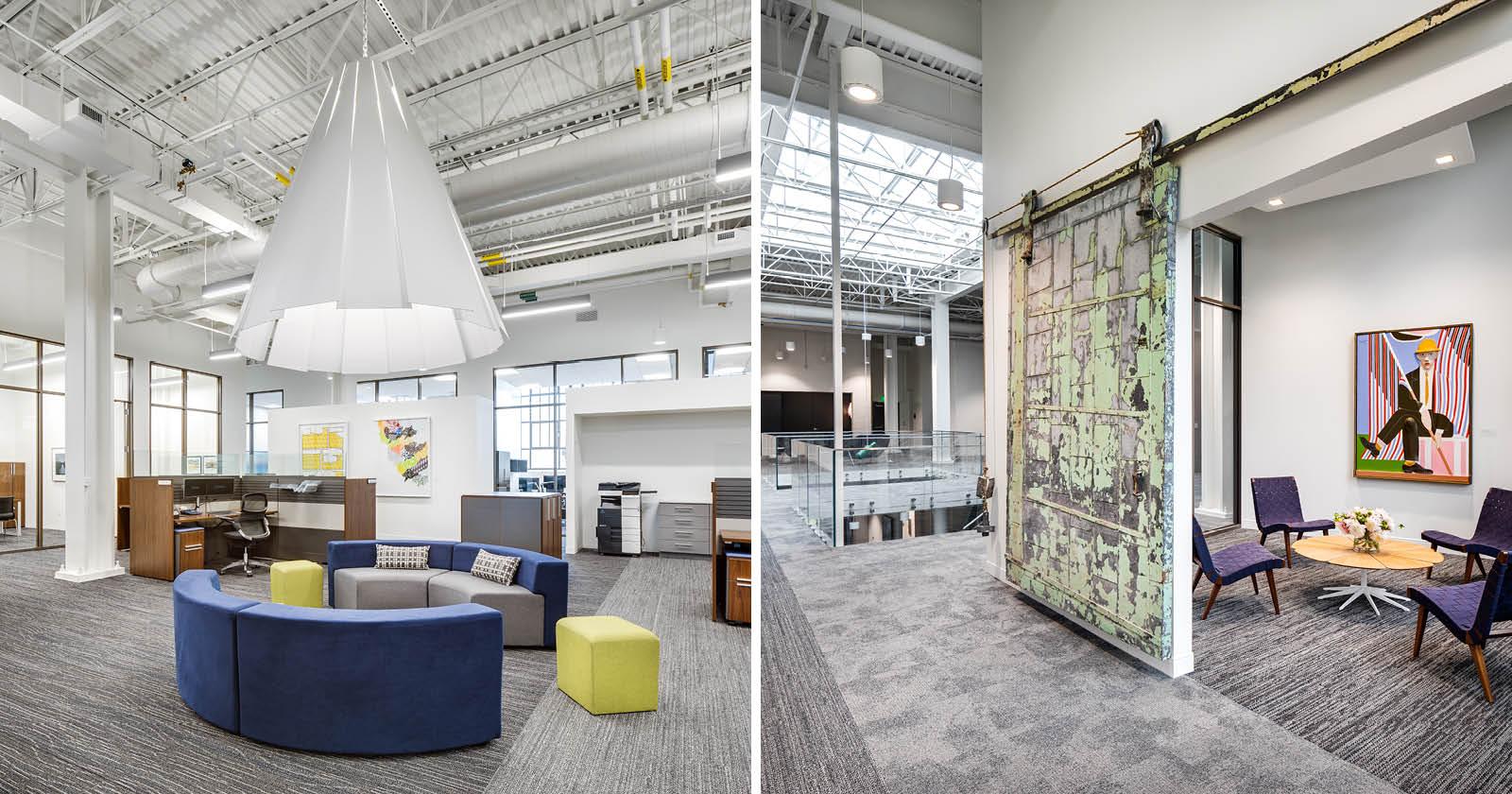 nexAir Corporate Headquarters, Memphis, TN