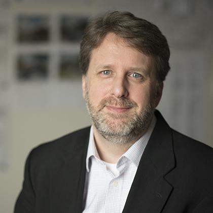 Scott Van Der Jagt