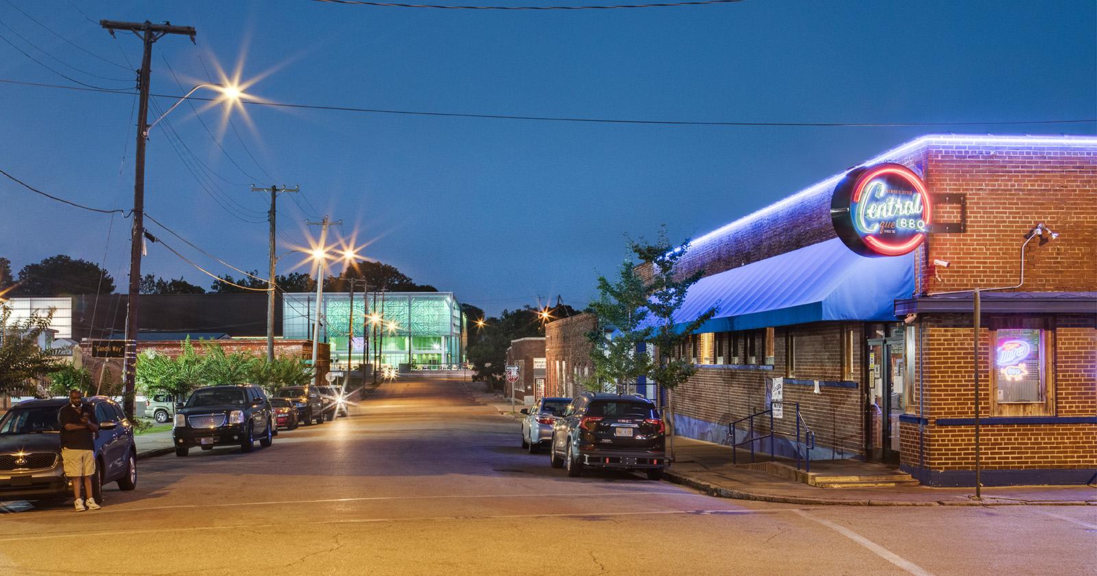 Wiseacre Brewing, Memphis, TN