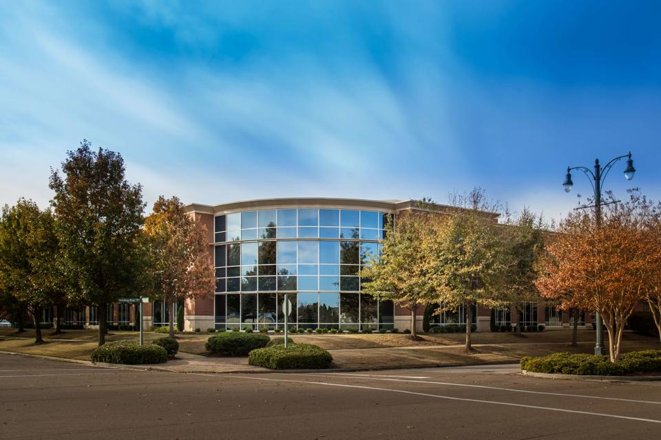 MCR Corporate Headquarters Building