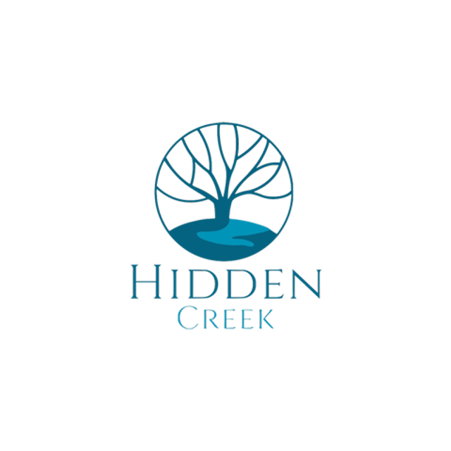 Hidden Creek Logo