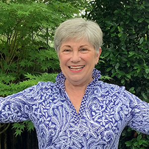 Rev. Dr. Fran Shelton