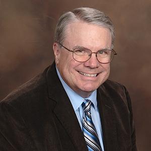 Rev. Dr. Gerry Tyer