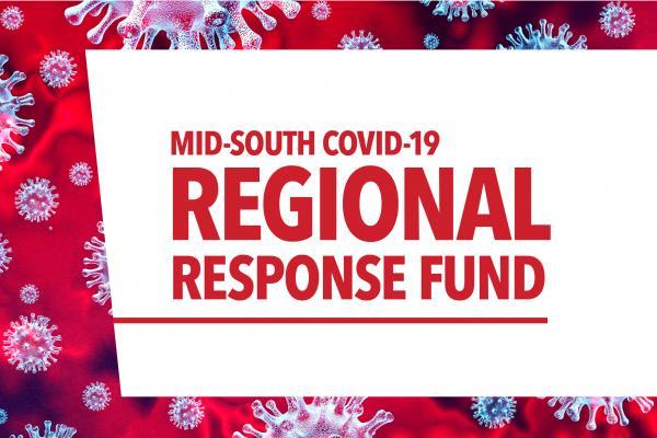 Mid-South COVID-19 Regional Response Fund