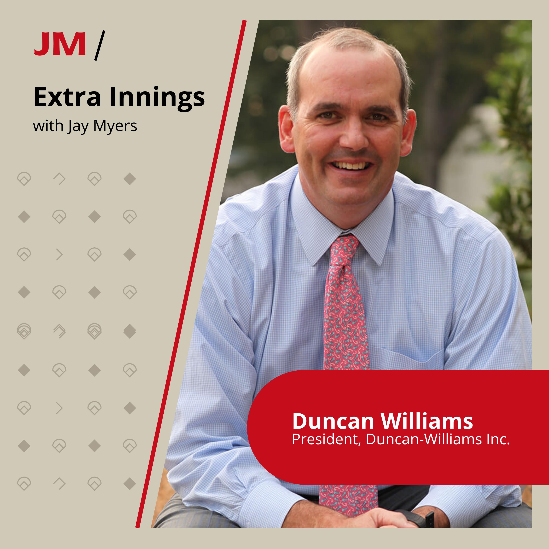 Duncan Williams