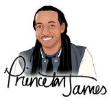 Princeton James Productions