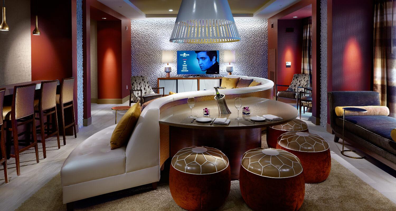 Graceland Elvis Palm Springs Suite