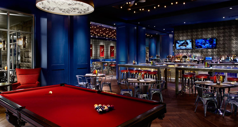 Graceland Elvis Sports Bar