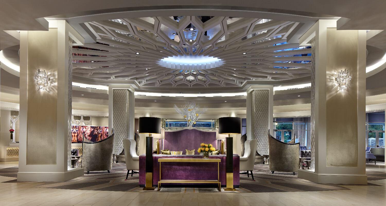 Graceland Lobby