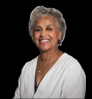 Dr. Linda Tharp Portrait